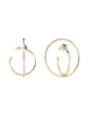 Guess Ladies Earrings UBE85040