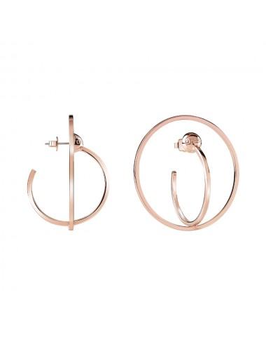 Guess Ladies Earrings UBE85041