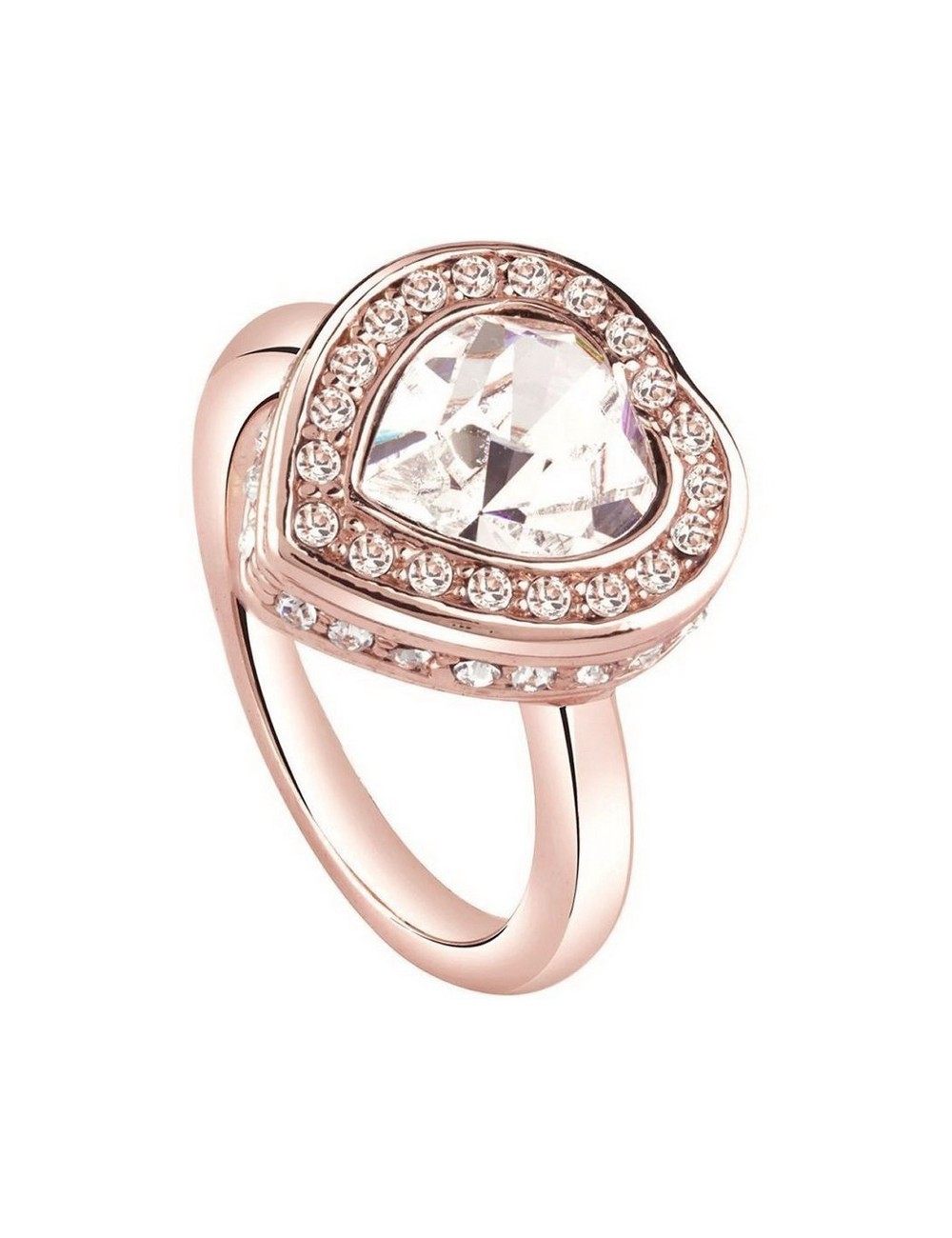 Guess Ladies Ring UBR28509-56