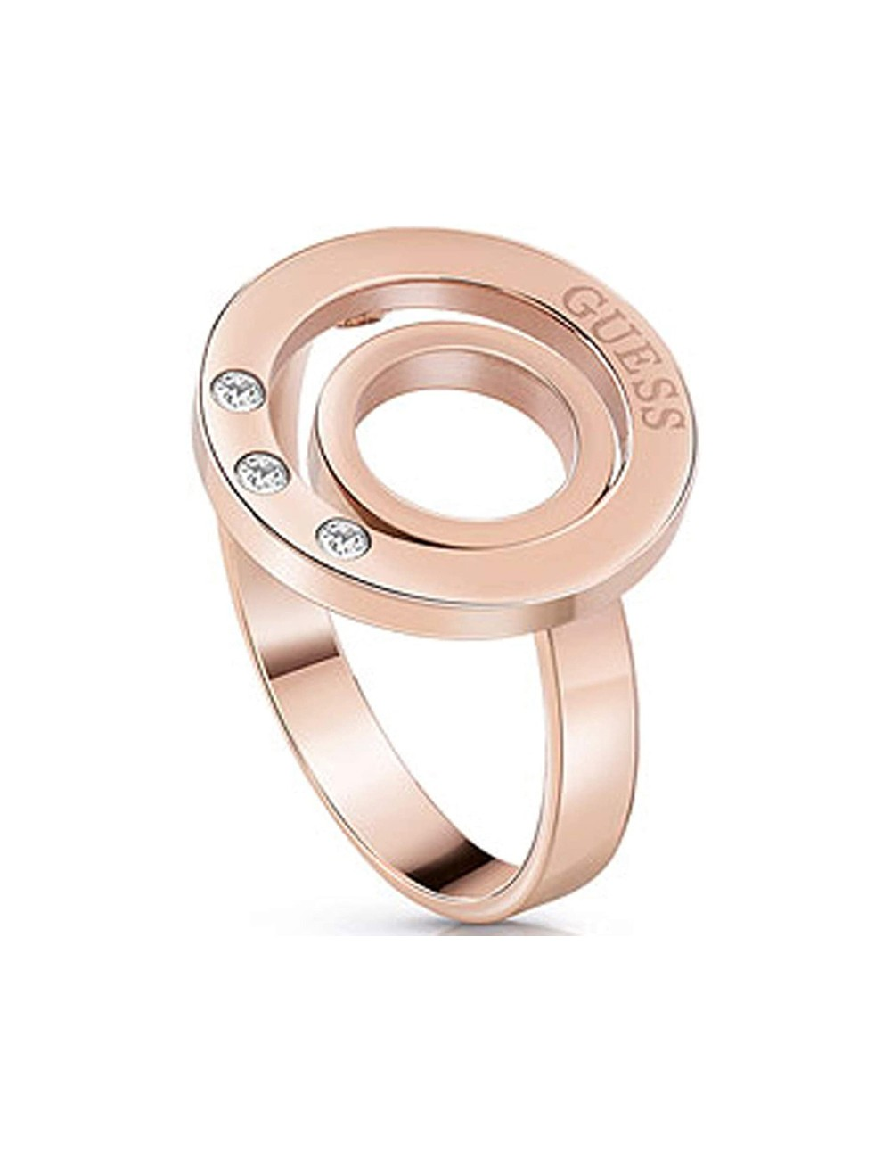 Guess Ladies Ring UBR29008-54