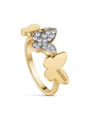 Guess Ladies Ring UBR78004-58