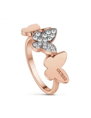 Guess Ladies Ring UBR78005-58