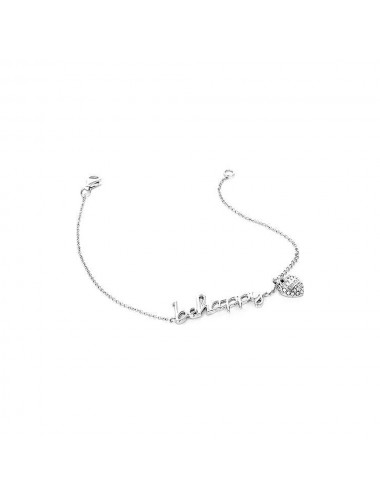 LIU-JO Luxury Ladies Bracelet ALJ016