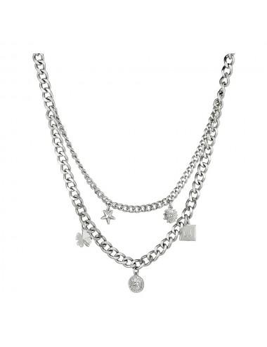 LIU-JO Luxury Ladies Necklace LJ1299