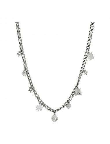 LIU-JO Luxury Ladies Necklace LJ1301