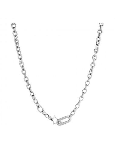 LIU-JO Luxury Ladies Necklace LJ1398