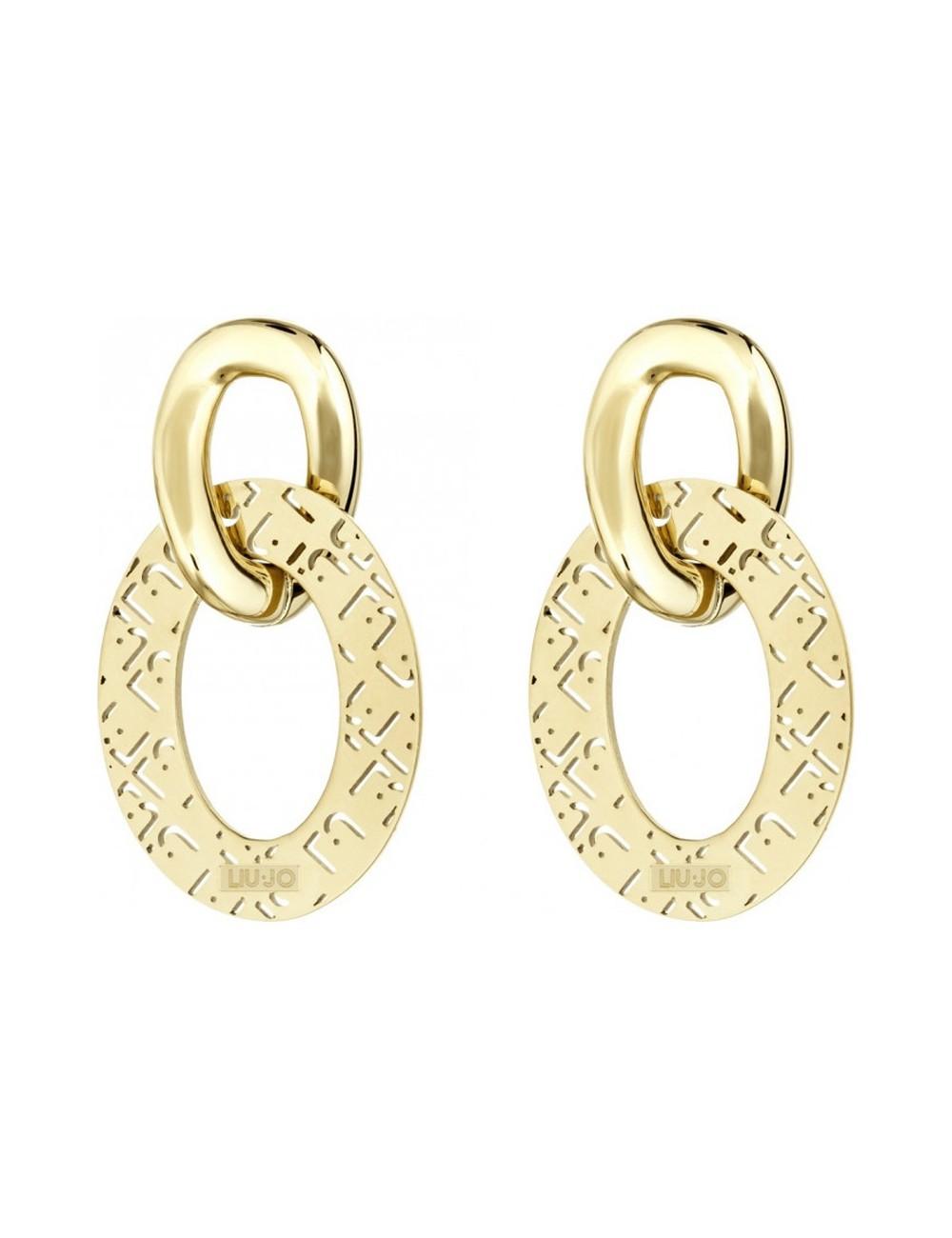 LIU-JO Luxury Ladies Earrings LJ1154