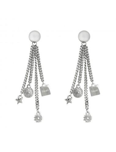 LIU-JO Luxury Ladies Earrings LJ1303