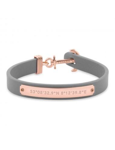 Paul Hewitt Ladies Bracelet PH-FSC-R-GR-L