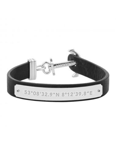 Paul Hewitt Mens Bracelet PH-MSC-S-B-M