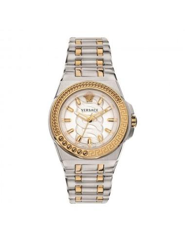 Versace VEHD00420 Chain Reaction Ladies Watch