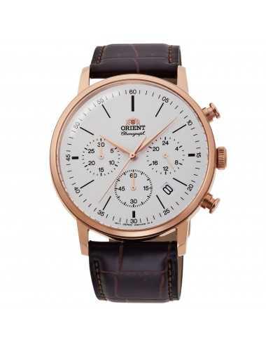 Hodinky Orient RA-KV0403S10B