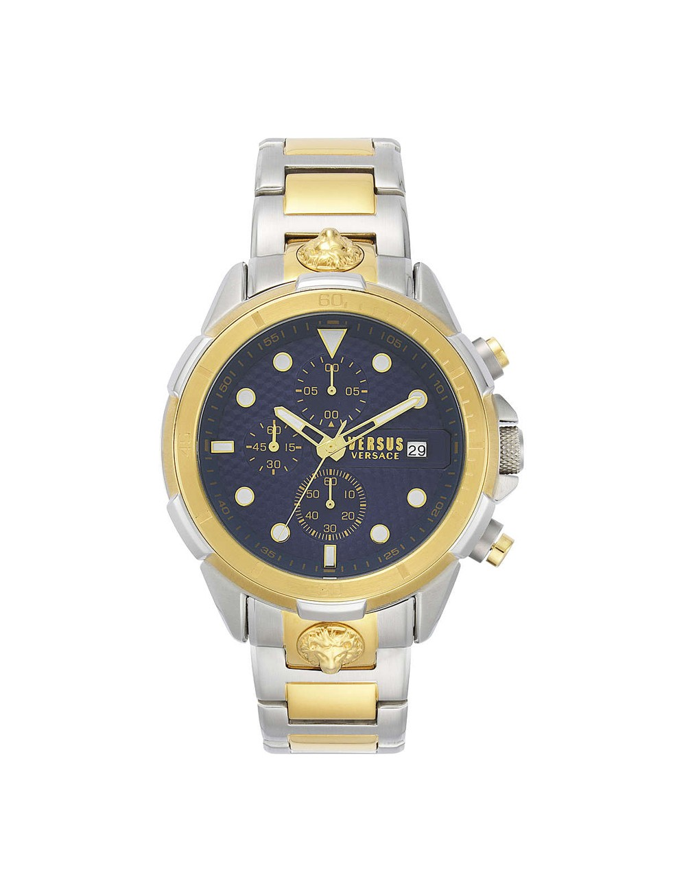 Versus VSPLP0519 6E Arrondissement Mens Watch Chronograph