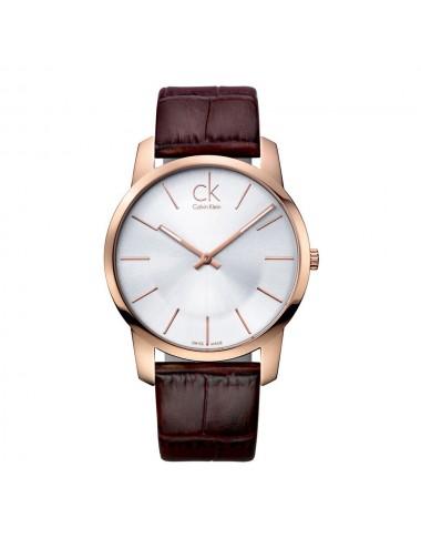 Calvin Klein City K2G21629 Mens Watch