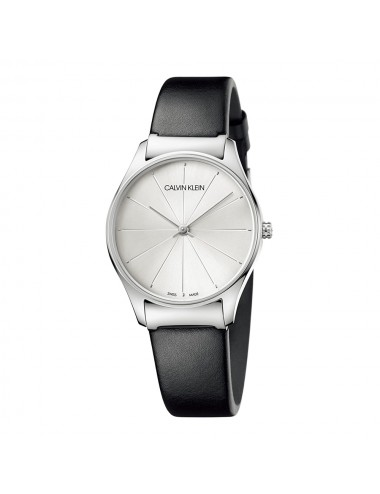 Calvin Klein Classic K4D221C6 Ladies Watch