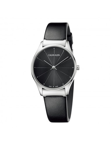 Calvin Klein Classic K4D221CY Ladies Watch