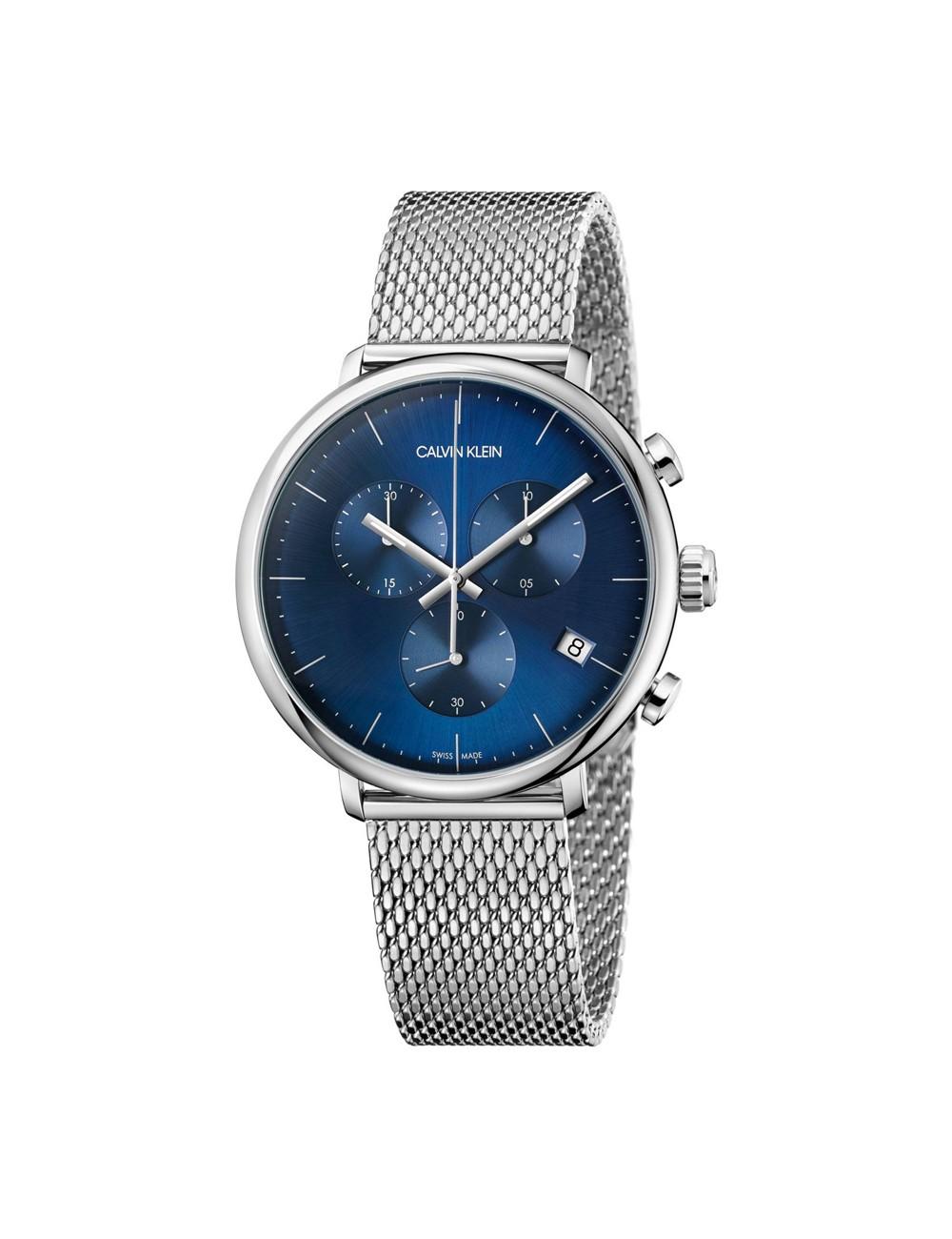 Calvin Klein High Noon K8M2712N Mens Watch Chronograph