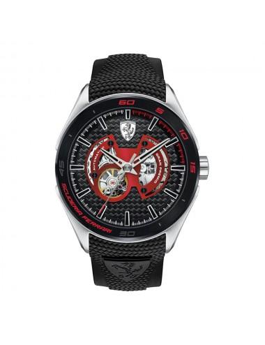 Ferrari Gran Premio Automatic 0830348 Mens Watch