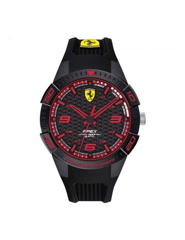 Ferrari Apex 0830747 Mens Watch