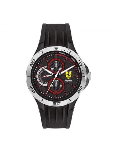 Ferrari Pista 0830722 Mens Watch
