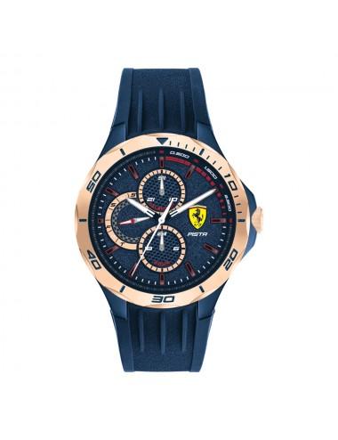 Ferrari Pista 0830724 Mens Watch