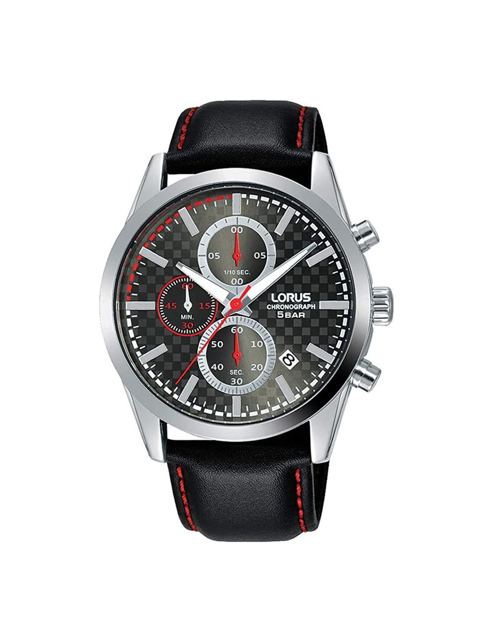 Lorus RM399FX9 Mens Watch Chronograph