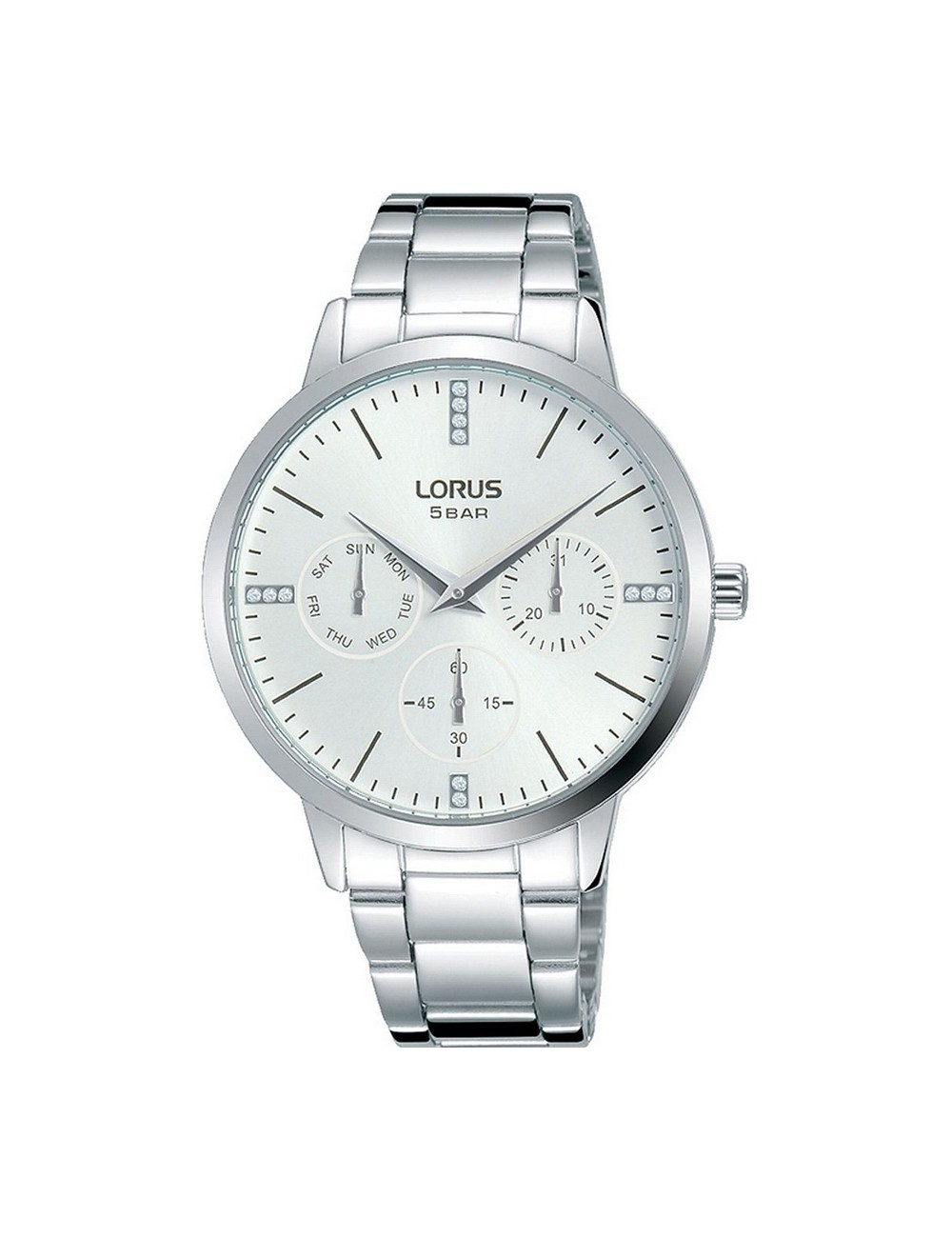 Lorus RP633DX9 Ladies Watch