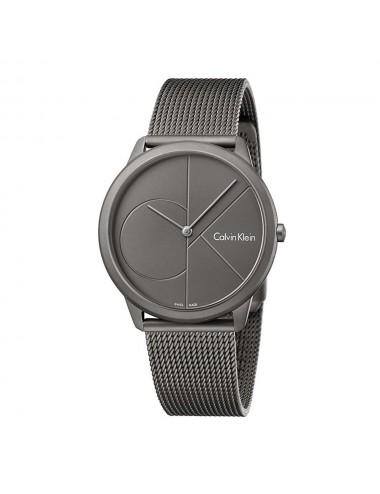 Calvin Klein Minimum K3M517P4 Mens Watch