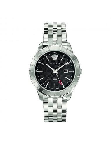 Versace VEBK00418 Univers GMT Mens Watch