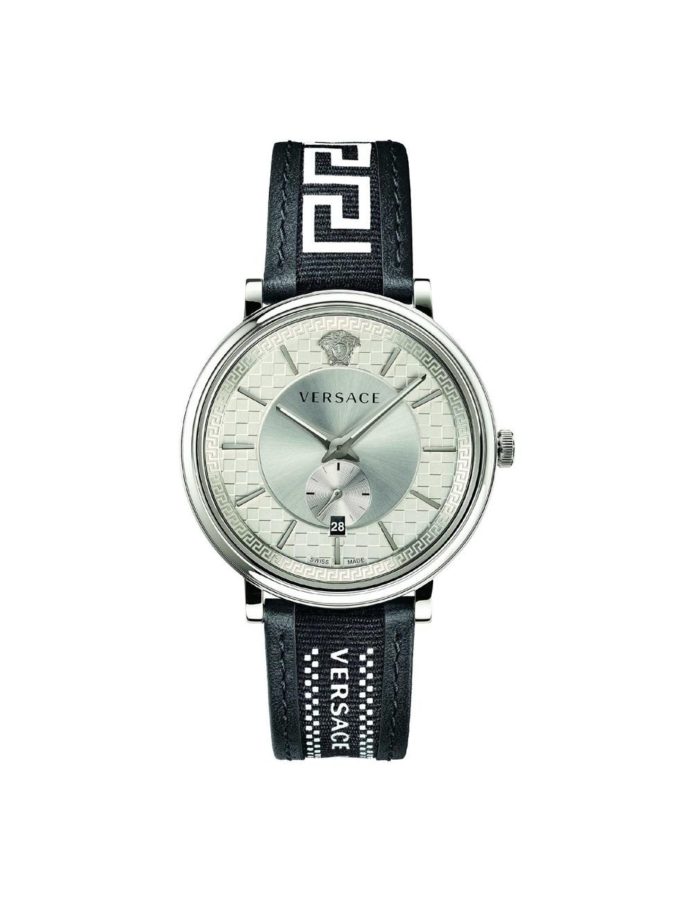 Versace VEBQ01219 V-Circle Mens Watch