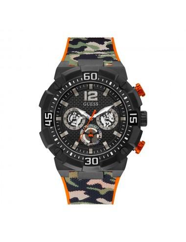 Guess Navigator GW0264G2 Mens Watch