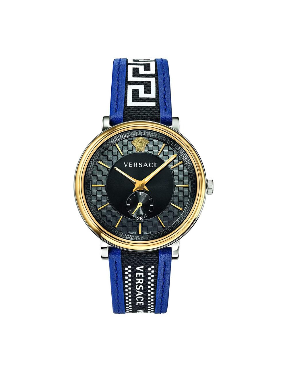 Versace VEBQ01419 V-Circle Mens Watch