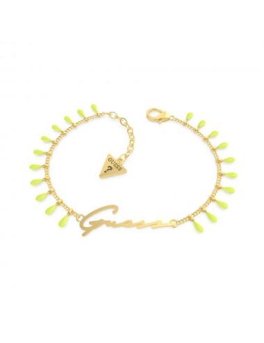 Guess Ladies Bracelet UBB70121-S