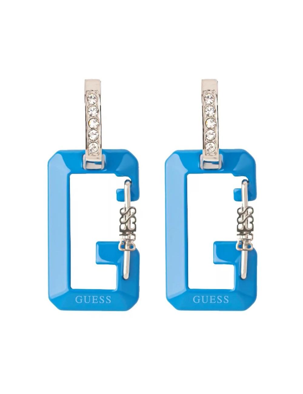 Guess Ladies Earrings UBE70087