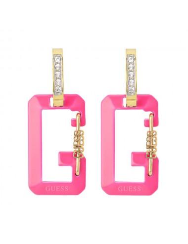 Guess Ladies Earrings UBE70088