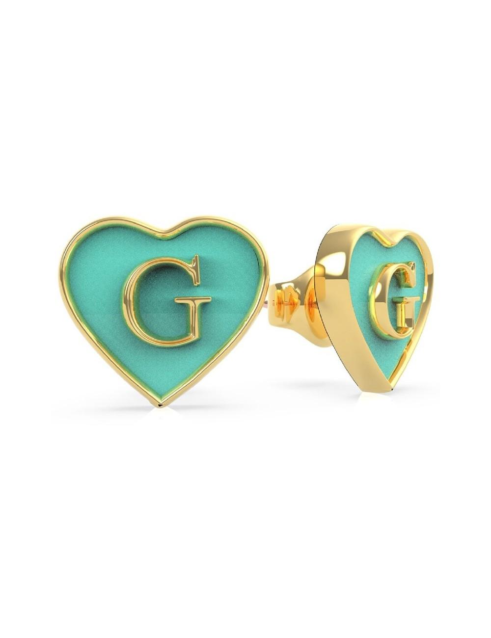 Guess Ladies Earrings UBE70254