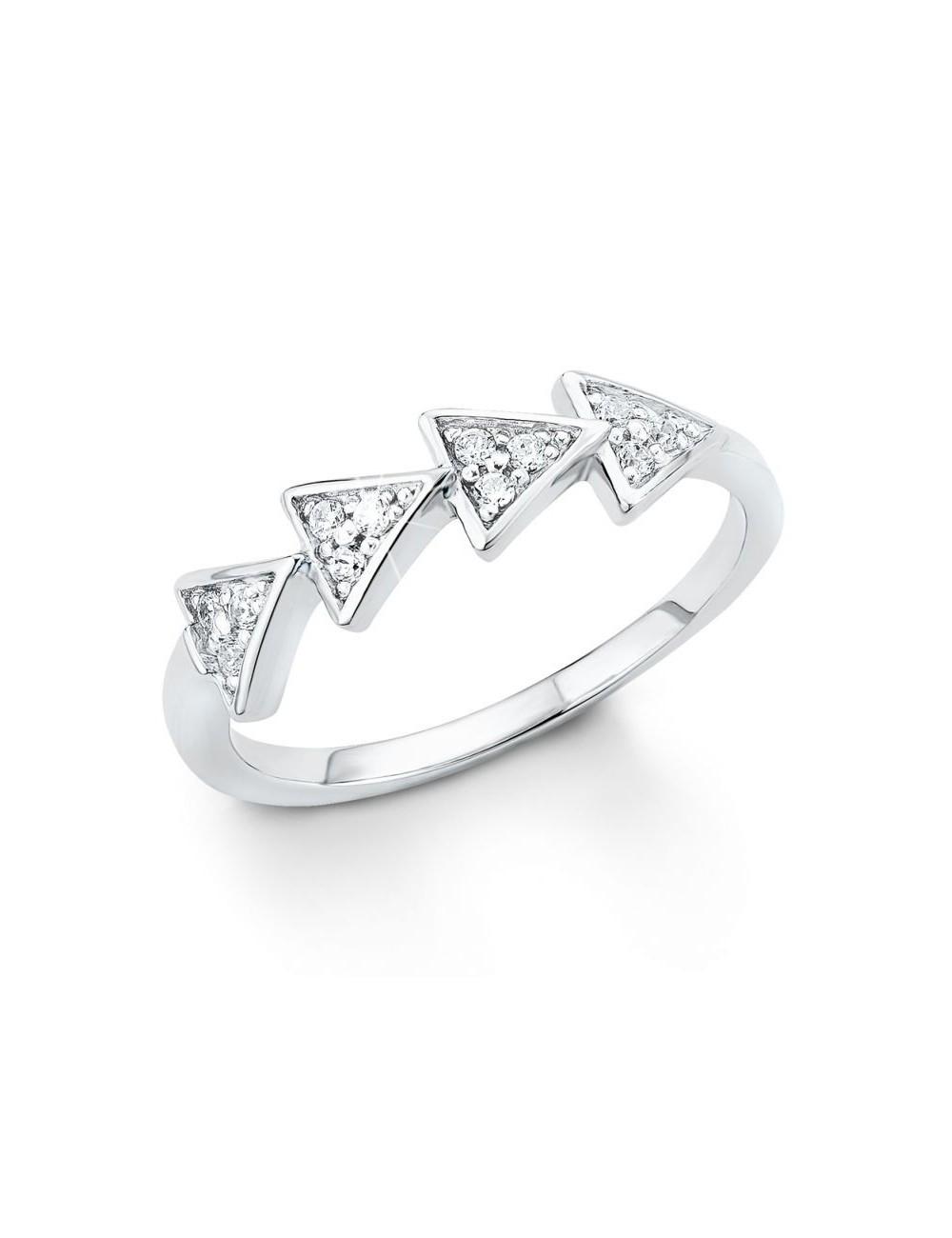s.Oliver Ladies Ring 9033645