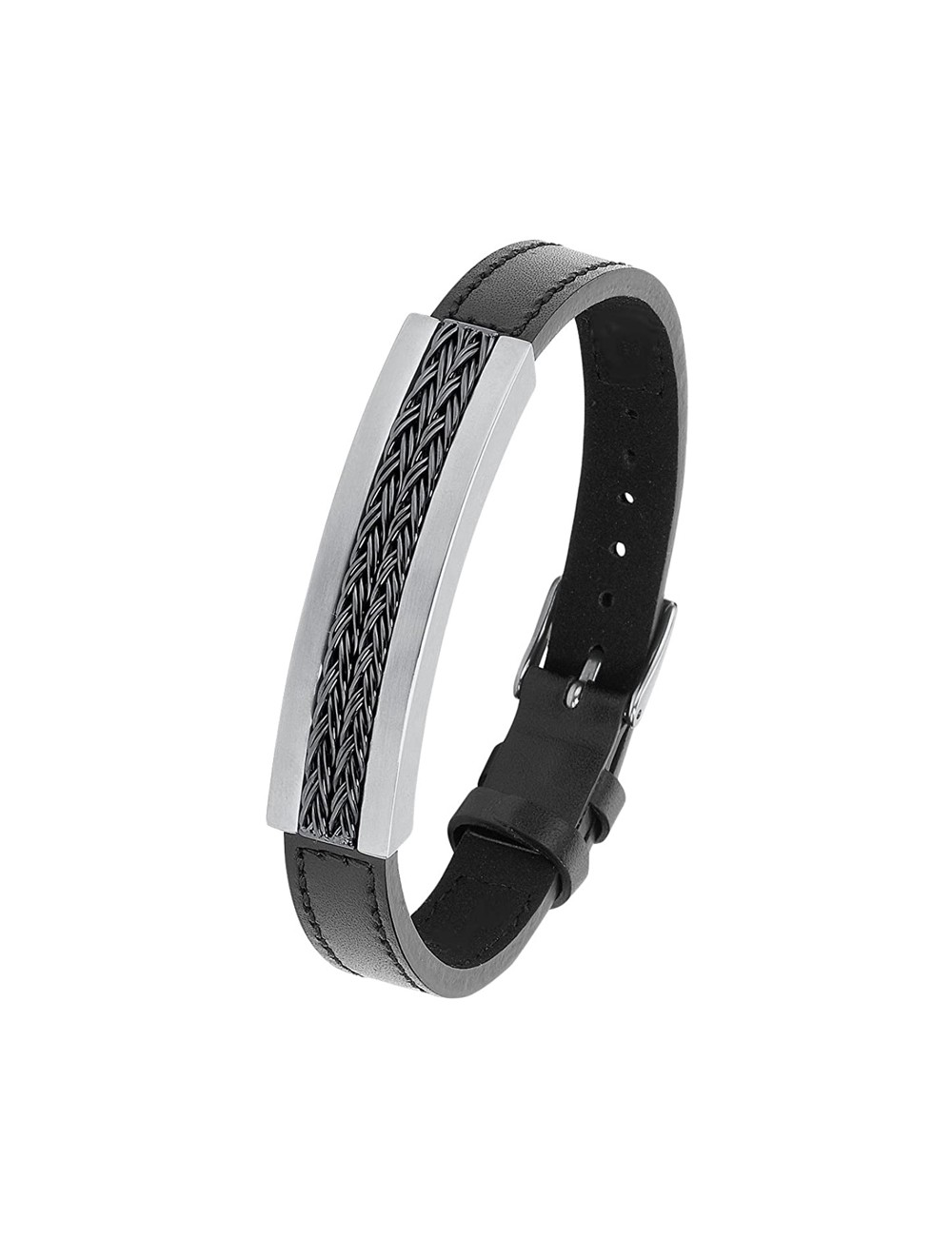 s.Oliver Mens Bracelet 2012476