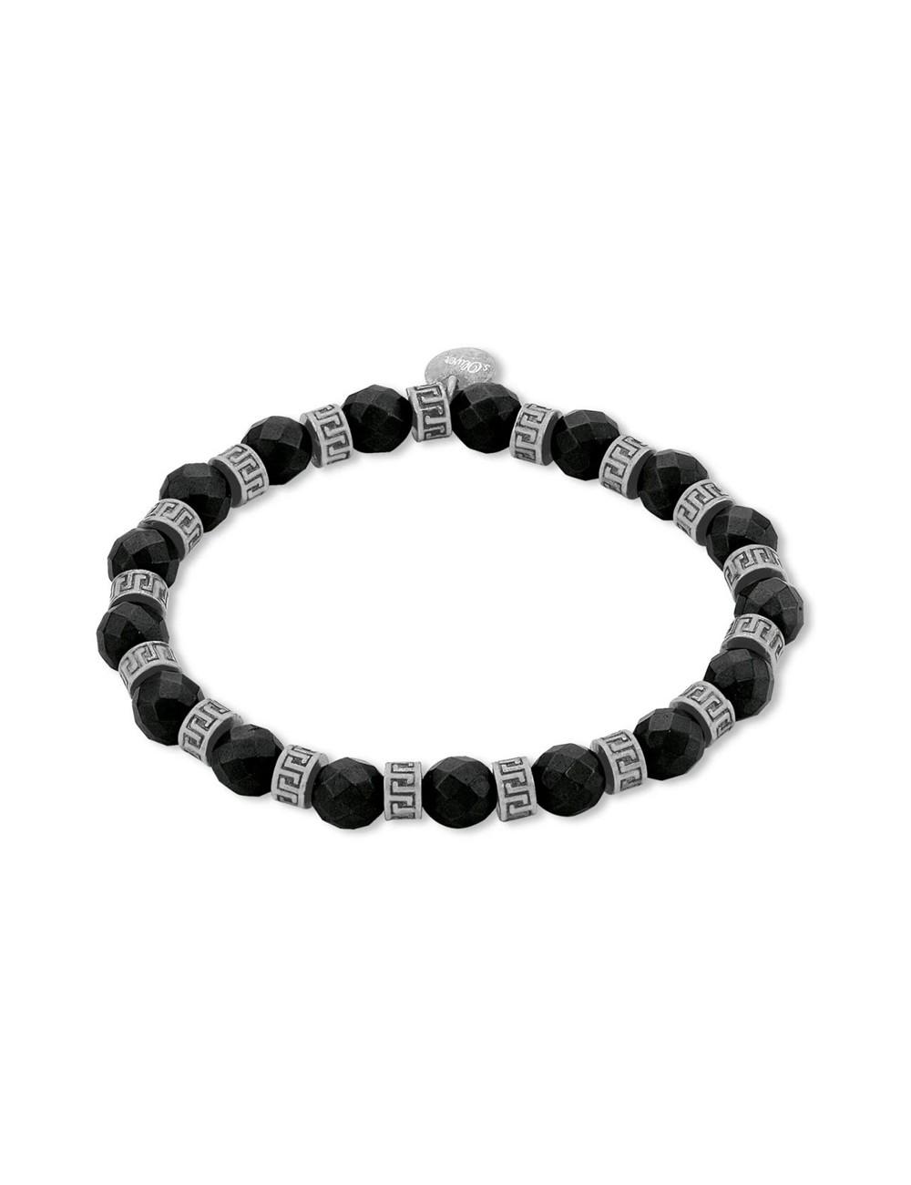 s.Oliver Mens Bracelet 2012602