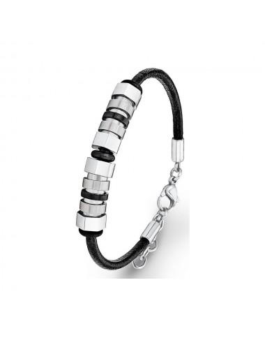 s.Oliver Mens Bracelet 9024414