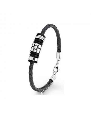 s.Oliver Mens Bracelet 9074990