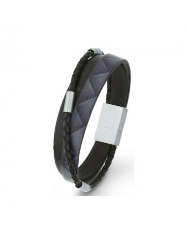 s.Oliver Mens Bracelet 9235650
