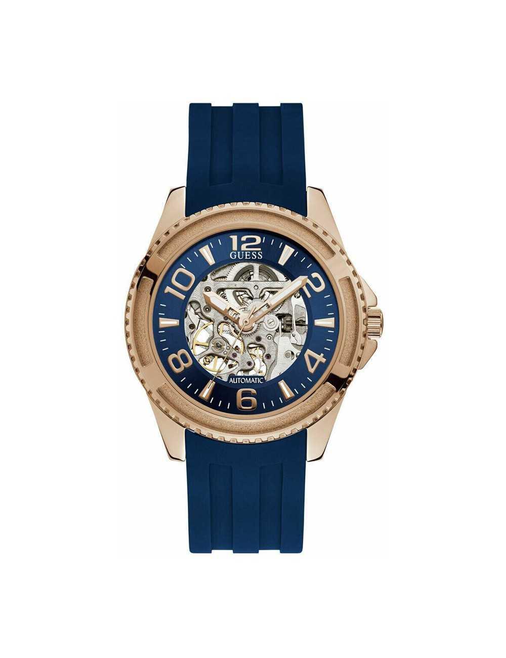 Pánske hodinky Guess Elite W1178G3