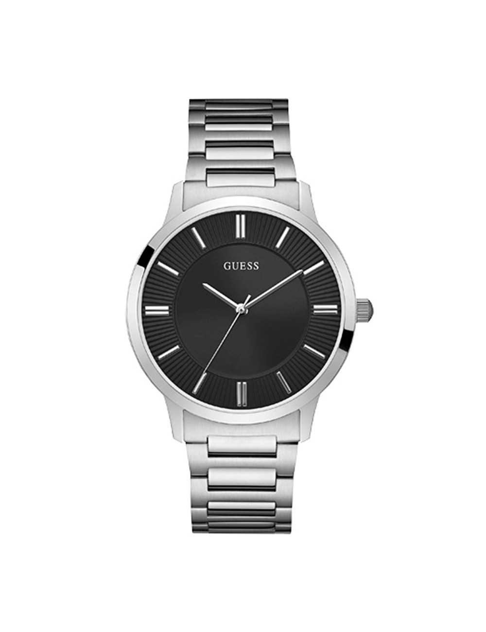 Guess Escrow W0990G1 Mens Watch