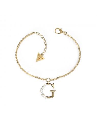 Guess Ladies Bracelet JUBB01116JWYGS