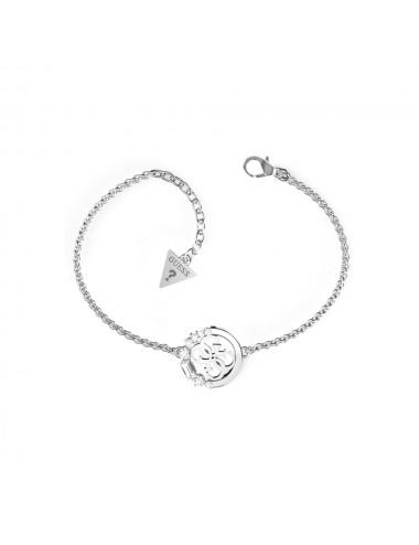 Guess Ladies Bracelet JUBB01117JWRHS