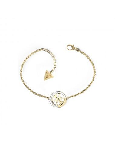 Guess Ladies Bracelet JUBB01117JWYGS