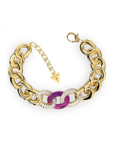 Guess Ladies Bracelet JUBB01152JWYGPPS