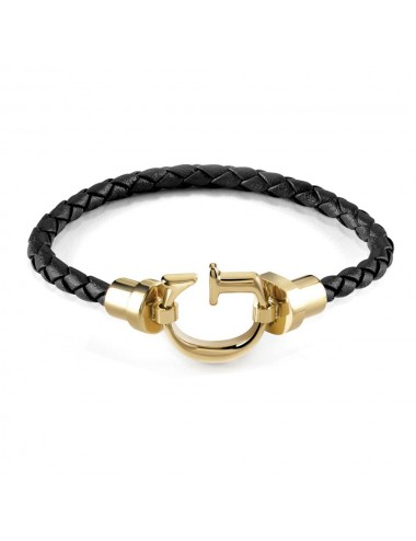 Guess Ladies Bracelet JUBB01219JWYGBKS