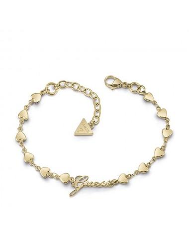 Guess Ladies Bracelet UBB28007-S